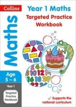 Collins KS1 Year 1 Maths Targeted Practice Workbook
