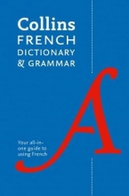 Collins Dictionaries Collins French Dictionary and Grammar