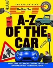 Grand Tour A-Z of the Car