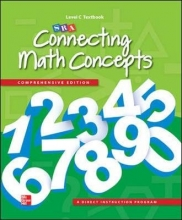McGraw-Hill Education,   SRA/McGraw-Hill Connecting Math Concepts Level C, Student Textbook