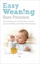 Sara Patience Easy Weaning