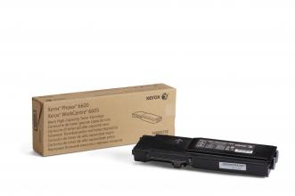 , Tonercartridge Xerox 106R02232 zwart