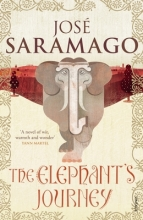 Saramago, Jose Elephant`s Journey