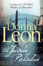 Leon, Donna The Jewels of Paradise