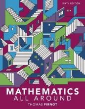 Tom Pirnot Mathematics All Around