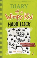 Jeff Kinney, Diary of a Wimpy Kid: Hard Luck