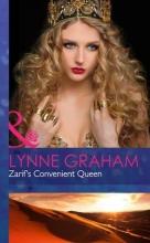 Graham, Lynne Zarif`s Convenient Queen