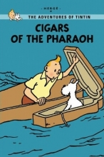 Herge Cigars of the Pharaoh
