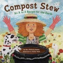 Siddals, Mary McKenna Compost Stew