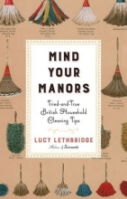 Lethbridge, Lucy Mind Your Manors