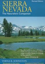 Verna R. Johnston,   Carla J. Simmons Sierra Nevada
