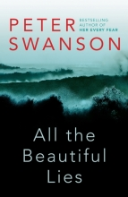 Swanson, Peter All the Beautiful Lies
