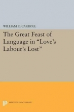 Carroll, William C. The Great Feast of Language in