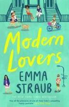 Straub, Emma Modern Lovers