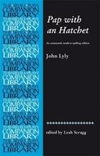 Lyly, John Pap With an Hatchet