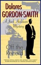 Gordon-Smith, Delores Off the Record
