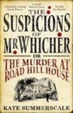 Summerscale, Kate Suspicions of Mr Whicher