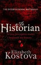 Kostova, Elizabeth Historian