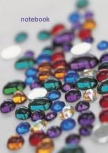 Notebook: Glass Beads