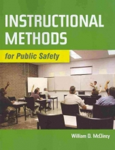William McClincy Instructional Methods For Public Safety