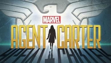 Rodriguez, Sarah Marvel`s Agent Carter