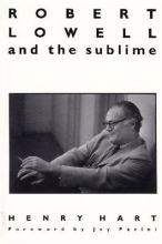 Hart, Henry Robert Lowell and the Sublime