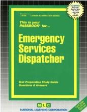 Rudman, Jack Emergency Services Dispatcher