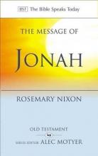 Rosemary Nixon The Message of Jonah