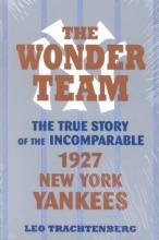 TRACHTENBERG Wonder Team