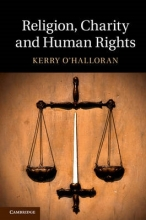 O`Halloran, Kerry Religion, Charity and Human Rights