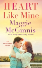 Mcginnis, Maggie Heart Like Mine