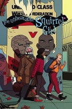 North, Ryan,   Murray, Will The Unbeatable Squirrel Girl 5
