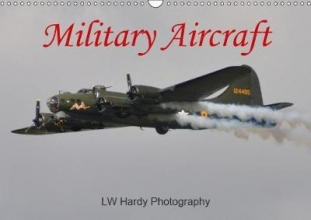 LW Hardy Photography Military Aircraft 2019