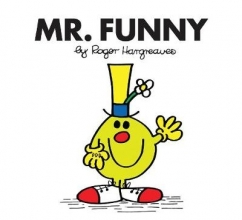 HARGREAVES, ROGER Mr. Funny
