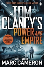 Cameron, Marc Tom Clancy`s Power and Empire
