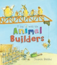 Rentta, Sharon Day with the Animal Builders
