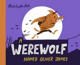 Werewolf Named Oliver James