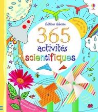 Lacey, Minna 365 activités scientifiques