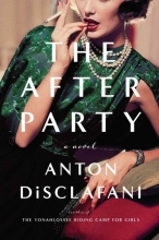 Disclafani, Anton The After Party