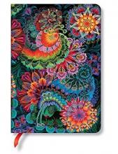 Paperblanks notitieboek midi lijn 180x130 moonlight