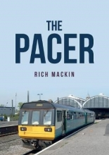 Rich Mackin The Pacer