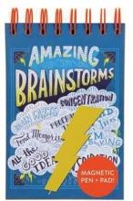 Amazing Brainstorms