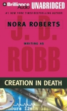 Robb, J. D. Creation in Death