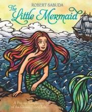 Sabuda, Robert Little Mermaid