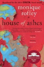 Roffey, Monique House of Ashes