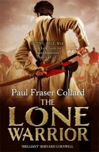 Fraser Collard, Paul Lone Warrior