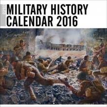 Osprey Military History Calendar 2016