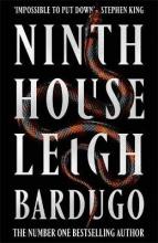 Leigh Bardugo , Ninth House