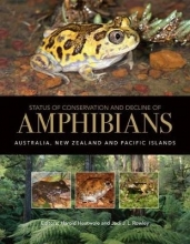 Status of Conservation and Decline of Amphibians