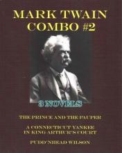 Twain, Mark Mark Twain Combo #2